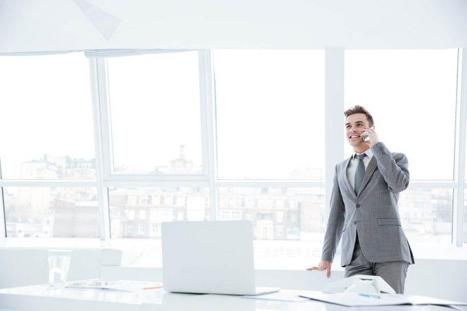 okna dla firm