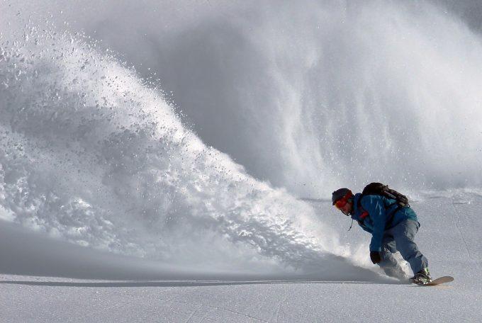 dobre wiazania na snowboard