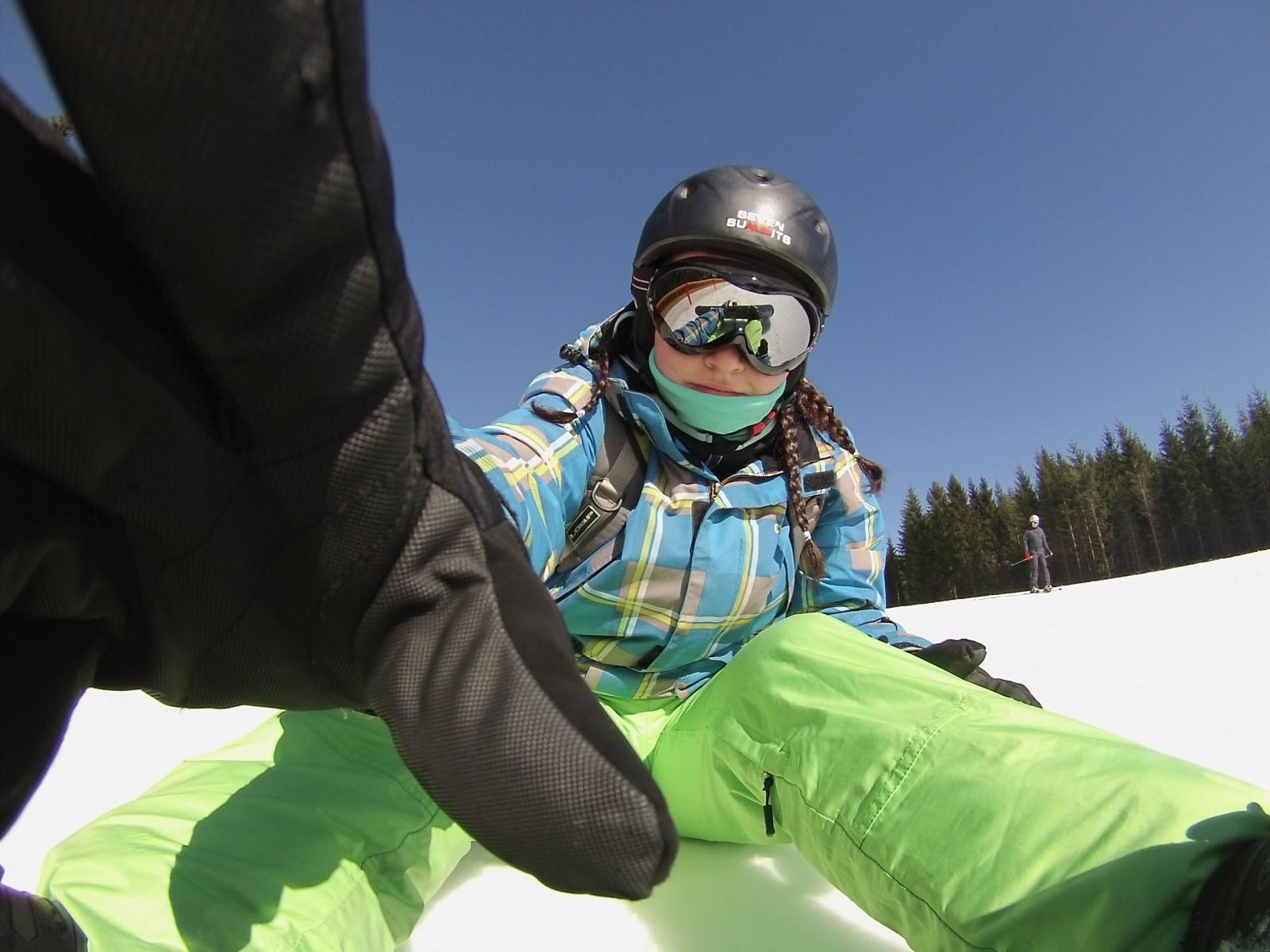 jakie wiazania na snowboard