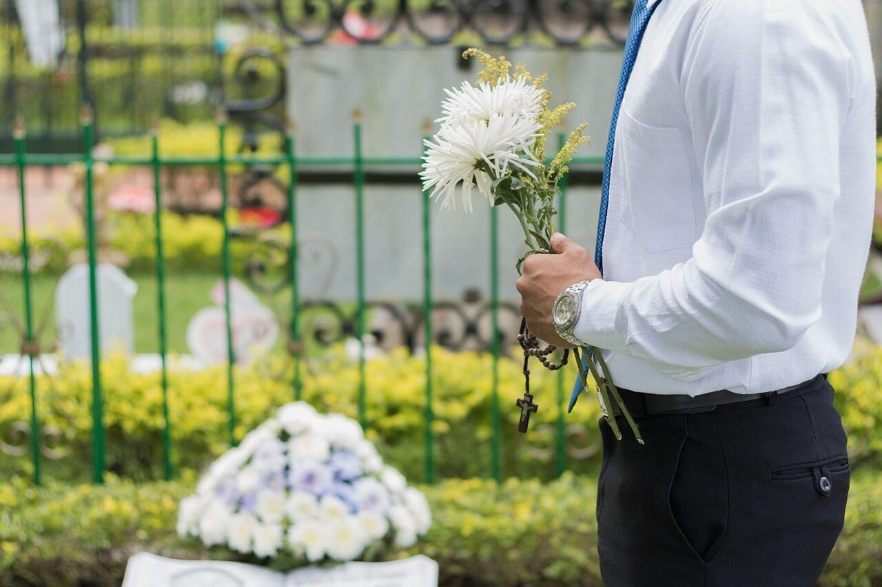 Zakłady pogrzebowe - usługi.